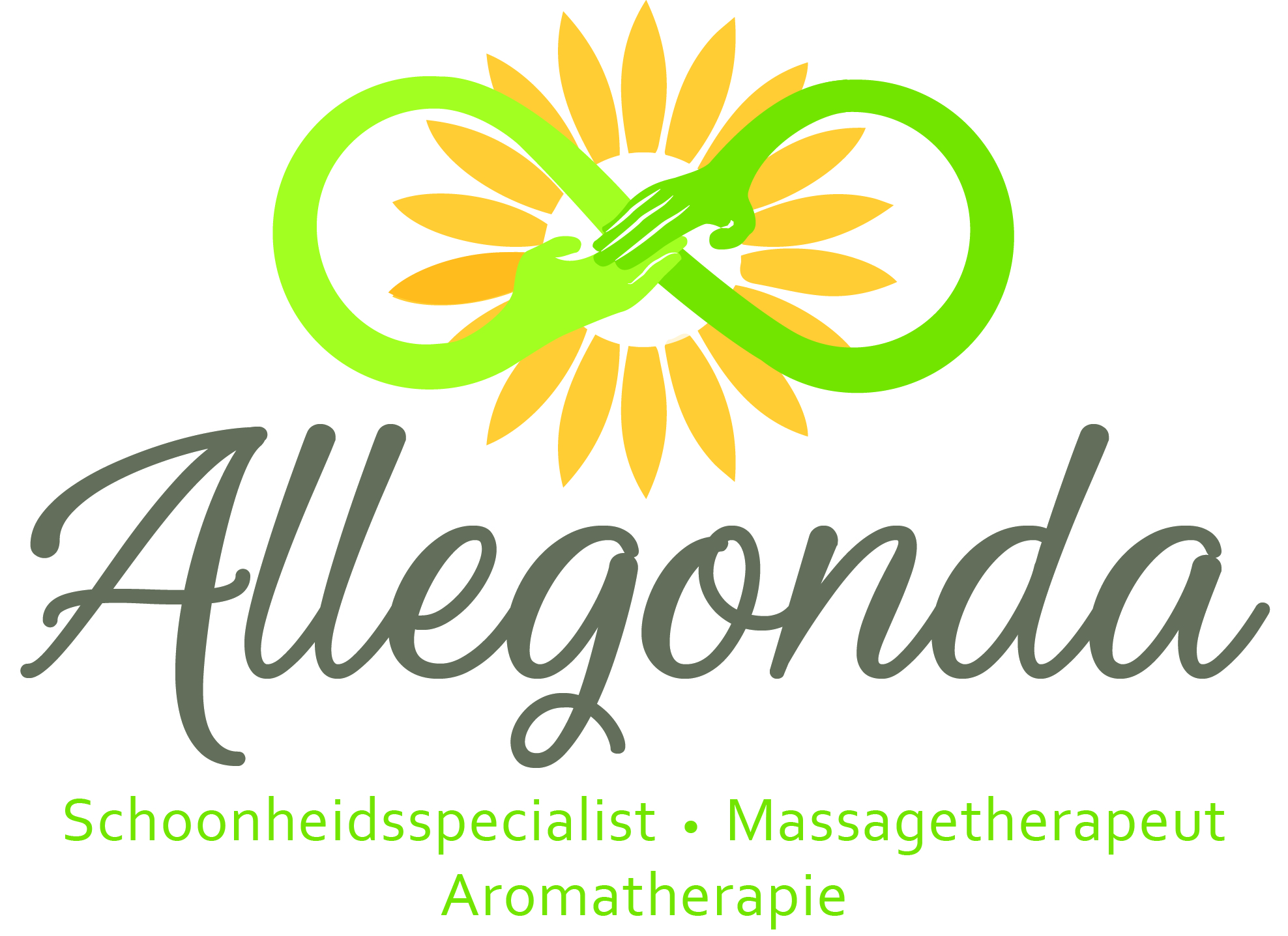 Allegonda - Schoonheidsspecialist | Massagetherapeut | Aromatherapie | Chi