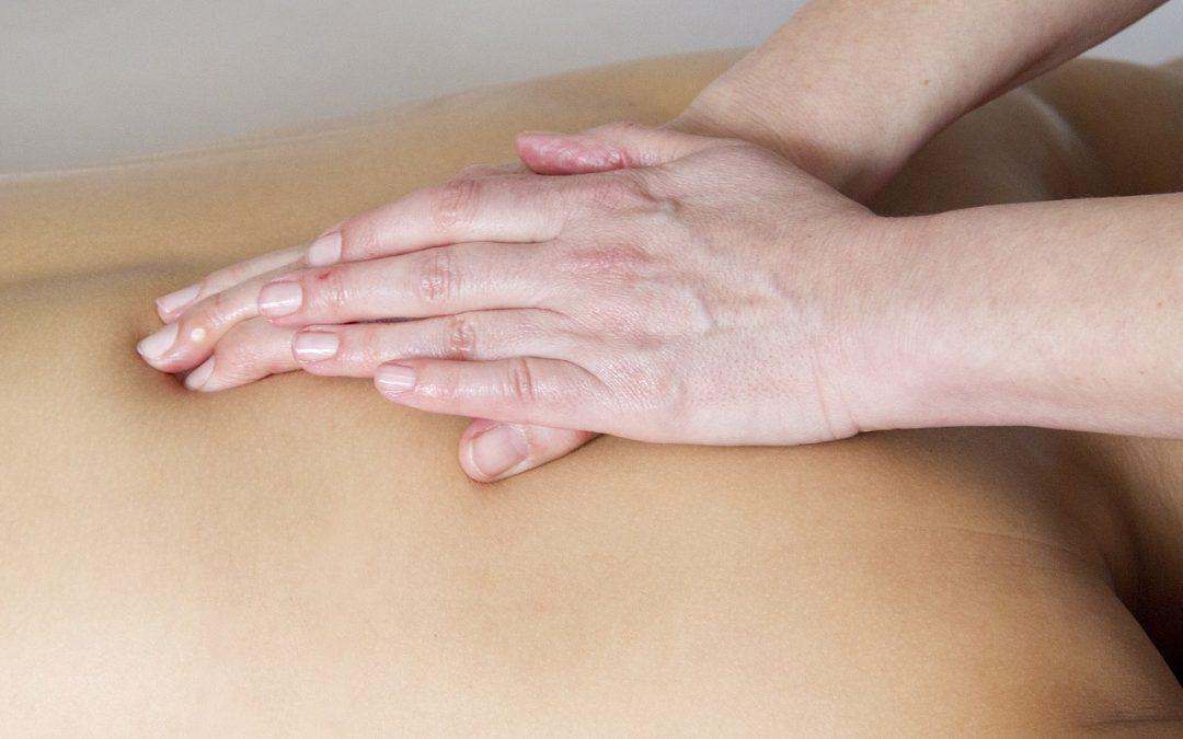 Massage bij kanker